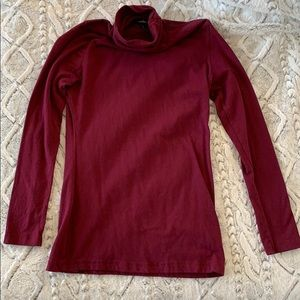Ruby Turtleneck Top
